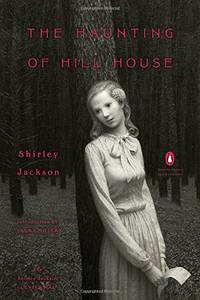 image of The Haunting of Hill House: (Penguin Classics Deluxe Edition)