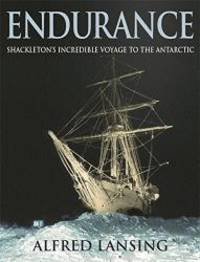 """Endurance"": Shackleton's Incredible Voyage to the Antarctic"