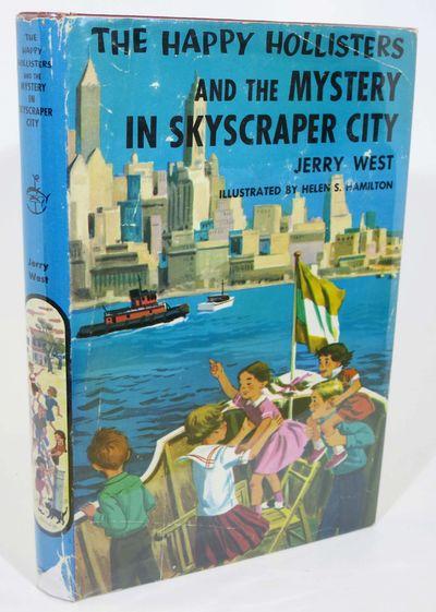 Garden City: Doubleday, 1959. Reprint. Red cloth binding. Dust jacket. VG+/VG (light edgewear/lower ...