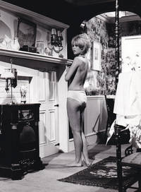 image of A Ravishing Idiot [Agent 38-24-36] (Collection of three original photographs from the 1964 French-Italian film)