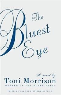 image of Bluest Eye