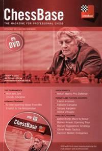 Chess Base Magazine: The Magazine for Professional Chess April/May 2014; ChessBase: Das Magazin Für Professionelles Schach April/Mai 2014
