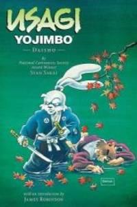 image of Usagi Yojimbo Volume 9: Daisho (2nd Edition) (Usagi Yojimbo Usagi Yojimbo)