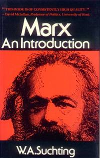 image of Marx: An Introduction