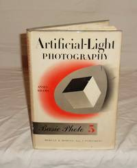 ansel adams artificial light photography basic phote five