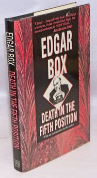 image of Death in the Fifth Position: a mystery