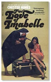 For Love Of Imabelle by  Chester HIMES - Paperback - First Dell Printing - 1971 - from Lorne Bair Rare Books and Biblio.com