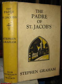 THE PADRE OF ST. JACOB'S