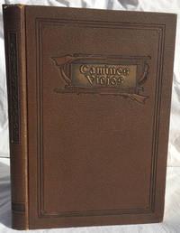 Santa Ana, CA:: Press of the Santa Ana High School and Junior College,, 1930. First Edition. Hardcov...