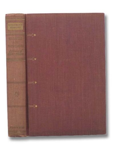 G. P. Putnam's Sons, 1932. First Thus. Hard Cover. Near Fine/No Jacket. First edition. No jacket. Sp...