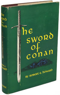 image of THE SWORD OF CONAN
