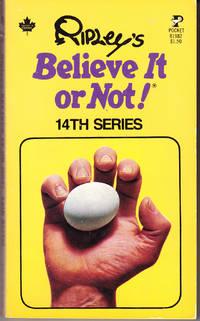 Ripley's Believe it or Not! 14th Series