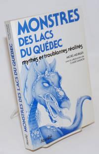 image of Monsters des lacs du Quebec, mythes et troublantes realites