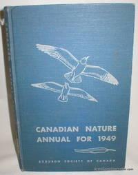 Canadian Nature; Vol. 11, No. 1 January-February, 1949