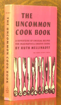 THE UNCOMMON COOK BOOK