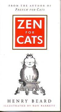 image of Zen For Cats