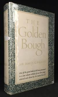 image of The Golden Bough; A Study in Magic and Religion
