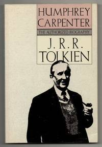 image of J.R.R. Tolkien: A Biography