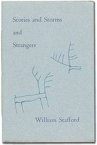 Stories and Storms and Strangers