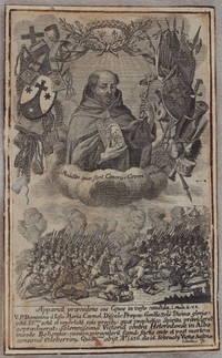 V. P. DOMINICUS A IESU MARIA CARMEL.