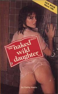 Naked Wild Daughter  CB4537