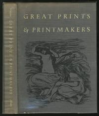 image of Great Prints_Printmakers