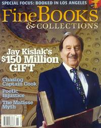 Fine Books & Collections; January/February 2008 (Number 31)