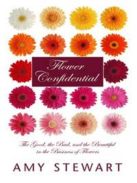 Flower Confidential Thorndike Nonfiction