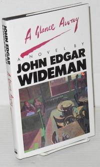 image of A Glance Away a novel