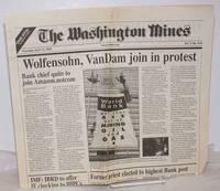 image of The Washington Mines, Thursday, April 13, 2000,  vol. 2, no. A16