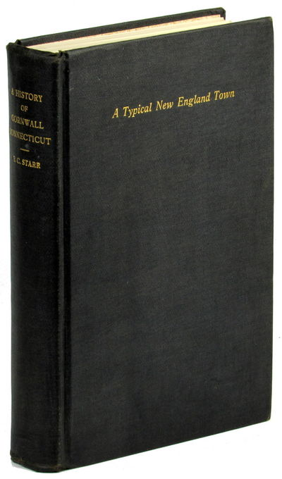 New Haven: Tuttle, Morehouse, and Taylor Company, 1926. Hardcover. Very good. 526pp+ index. Very goo...