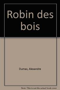 image of ROBIN DES BOIS