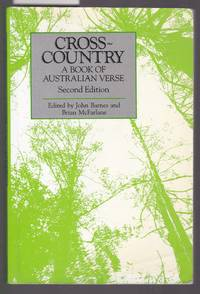 image of Cross Country : A Book of Australian Verse