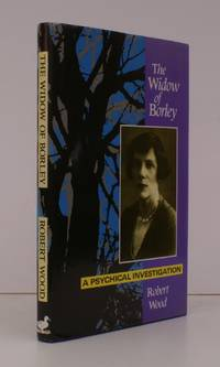image of The Widow of Borley. A Psychical Investigation. NEAR FINE COPY IN UNCLIPPED DUSTWRAPPER