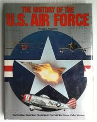 The History Of The U.S. Air Force