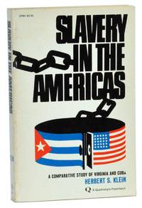 image of Slavery in the Americas: A Comparative Study of Virginia and Cuba