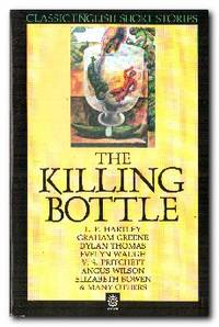 The Killing Bottle
