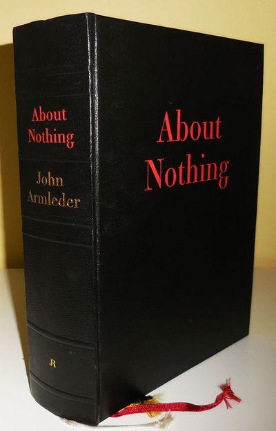 Zurich: jrp / ringier, 2004. First edition. Hardcover. Near Fine. Massive hardbound quarto. Issued w...