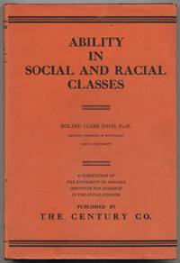 Ability in Social and Racial Classes: Some Physiological Correlates