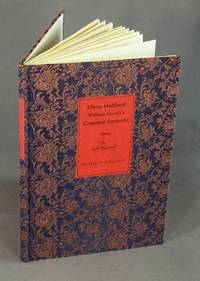 Elbert Hubbard: William Morris's greatest imitator