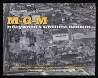 M-G-M: Hollywood's Greatest Backlot