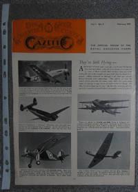 The Royal Observer Corps Gazette Vol. 1 No 4