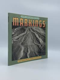 image of Markings: Aerial Views of Sacred Landscapes