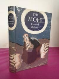 New Naturalist Monograph No.  22 THE MOLE