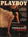 Playboy March 1979