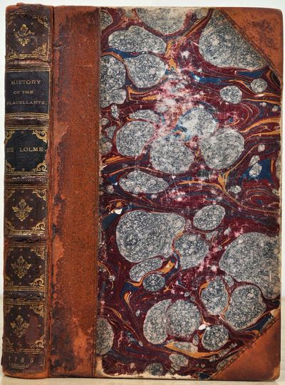 London: Printed for G. Robinson, 1785. Book. Very good- condition. Hardcover. Third edition. Octavo ...