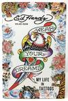 Wear Your Dreams: My Life in Tattoos [Signed First]