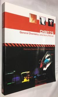 CHM 175 General Chemistry Lab Manual