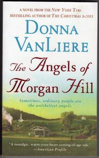 image of The Angels of Morgan Hill