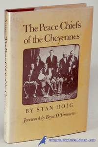 image of The Peace Chiefs of the Cheyennes
